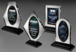 Marbleized Acrylic Awards Marble Acrylic Awards