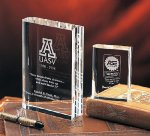 Little Book Square Rectangle Awards