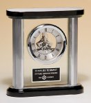 Glass Clock Square Rectangle Awards